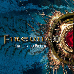 Falling To Pieces  - Single