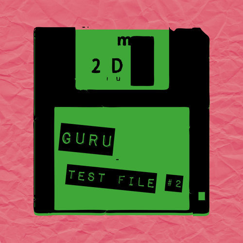 TEST FILE #2 (TEST FILE #2)