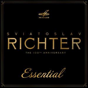 Sviatoslav Richter 100: Essential (Live)