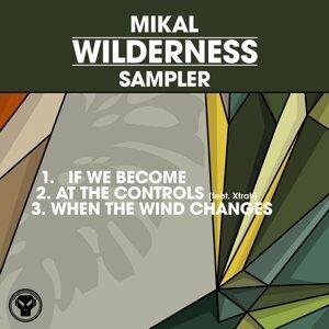 Wilderness - Album Sampler
