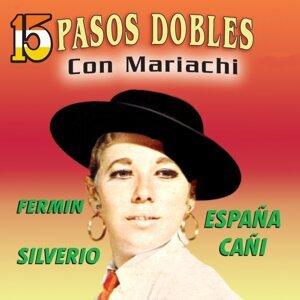 15 Pasos Dobles Con Mariachi
