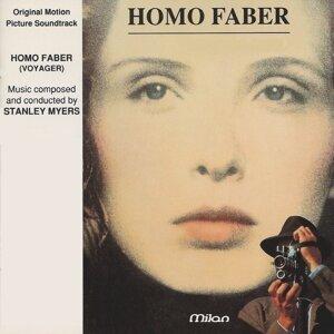 Homo Faber - Voyager