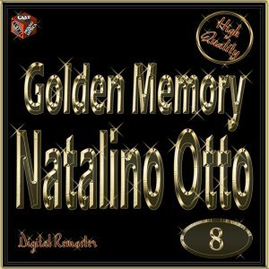 Golden Memory: Natalino Otto, Vol. 8
