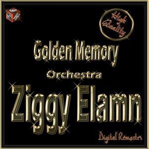 Golden Memory: Ziggy Elman Orchestra