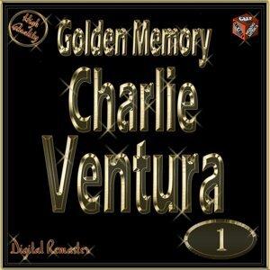 Golden Memory: Charlie Ventura, Vol. 1