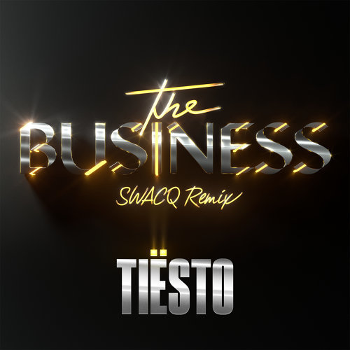 The Business - SWACQ Remix