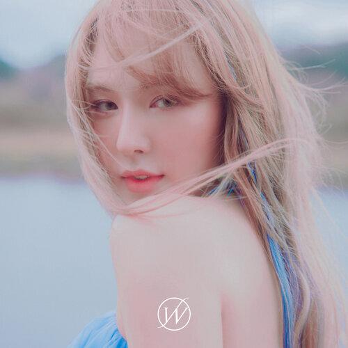 Like Water - The 1st Mini Album