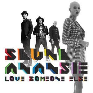 Love Someone Else
