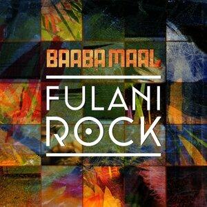 Fulani Rock