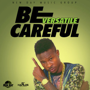 Be Careful - Single