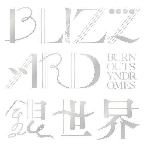 片頭曲:BLIZZARD