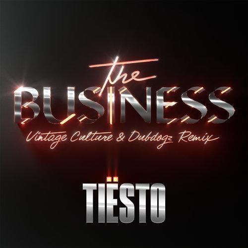 The Business - Vintage Culture & Dubdogz Remix