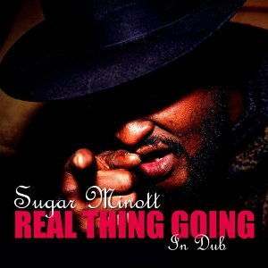 Real Thing Going - In Dub