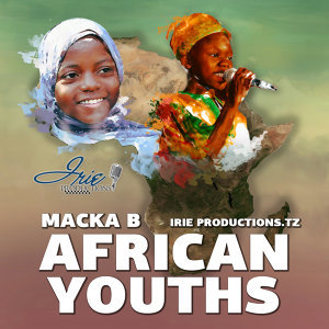 African Youths - Single