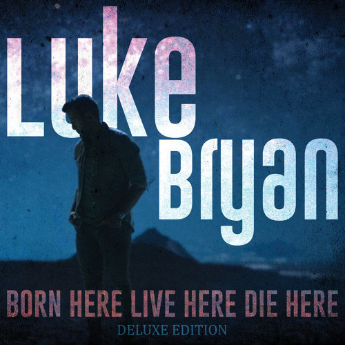 Born Here Live Here Die Here - Deluxe Edition
