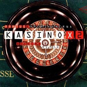 Kasino x 2 - Weekend Remix