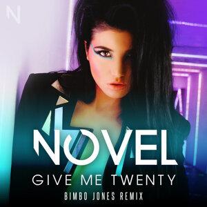 Give Me Twenty (Bimbo Jones Remix)