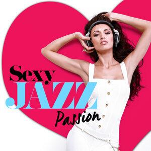 Sexy Jazz Passion