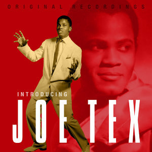 Introducing Joe Tex