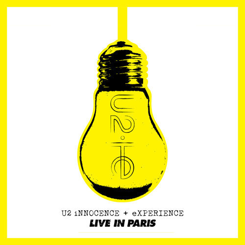 The Virtual Road – iNNOCENCE + eXPERIENCE Live In Paris EP - Remastered 2021