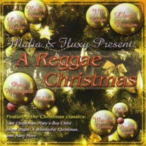 Mafia & Fluxy Presents Reggae Christmas