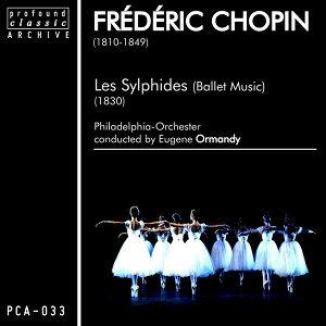Chopin: Les Sylphides
