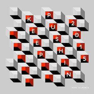 Keep Pushin' 2015 Remixes