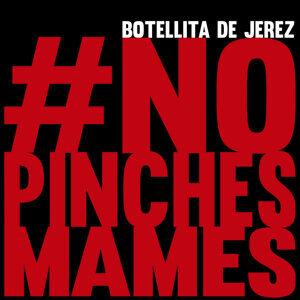 #Nopinchesmames