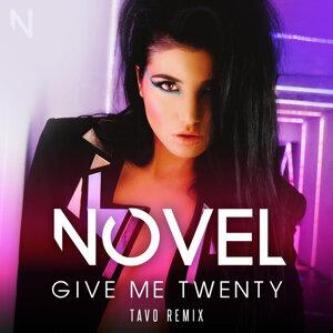 Give Me Twenty - Tavo Remix