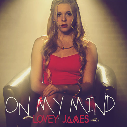 On My Mind (Cover Version) - Single