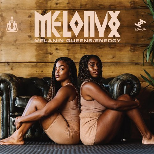 Melanin Queens/Energy