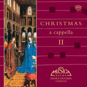 Christmas a Cappella II