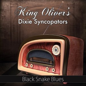 Black Snake Blues