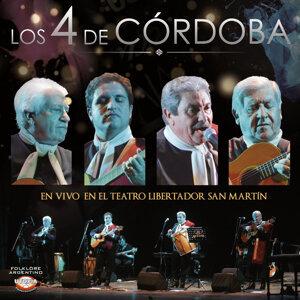 En Vivo en el Teatro Libertador San Martín
