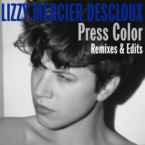 Press Color Remixes & Edits