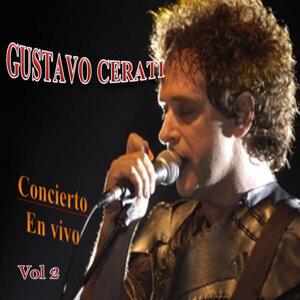 Concierto en Vivo Vol. 2