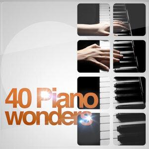 40 Piano Wonders