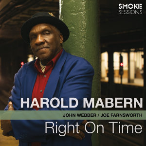 Right on Time (feat. John Webber & Joe Farnsworth)