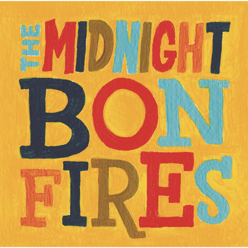 THE MIDNIGHT BONFIRES