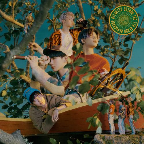 第七張正規改版專輯『Atlantis』