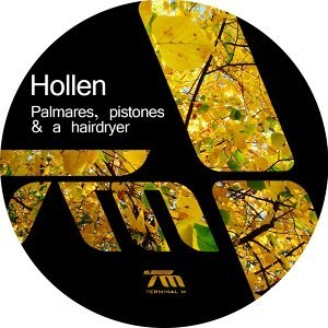 Palmares, Pistones & A Hairdryer