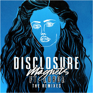 Magnets - The Remixes