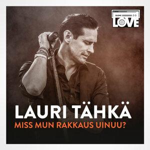 Miss Mun Rakkaus Uinuu - TV-ohjelmasta SuomiLOVE