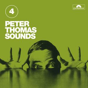 Peter Thomas Sounds - Vol. 4