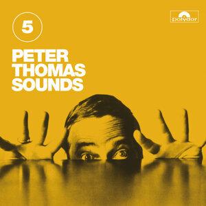 Peter Thomas Sounds - Vol. 5