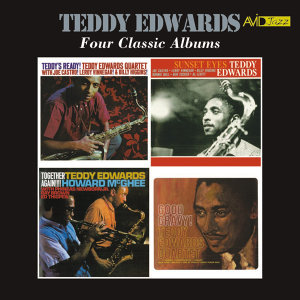 Four Classic Albums (Teddy's Ready / Sunset Eyes / Together Again / Good Gravy) [Remastered]