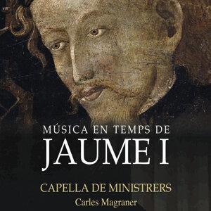 Música en temps de Jaume I