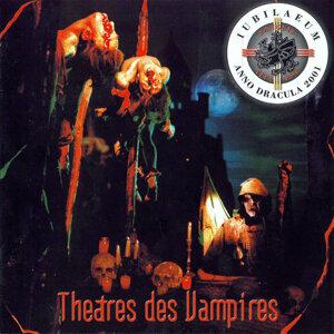 Iubilaeum Anno Dracula 2001