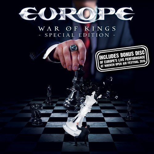 War of Kings (Special Edition)