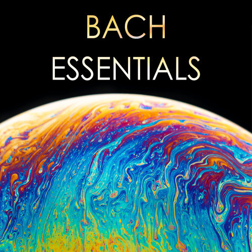 Bach - Essentials